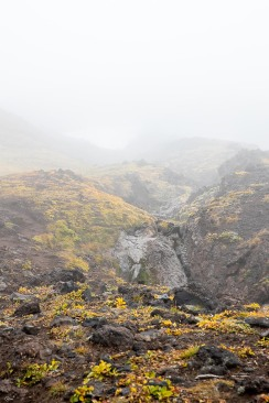 Gorelaya vulkaan
